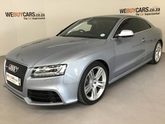 2011 Audi RS5 Coupe Quattro Stronic  Eastern Cape