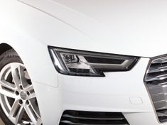 2016 Audi A4 1.4T FSI S Tronic North West Province Klerksdorp_3