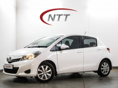 2014 Toyota Yaris 1.3 Xs 5dr  North West Province Potchefstroom_0