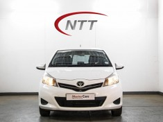 2014 Toyota Yaris 1.3 Xs 5dr  North West Province Potchefstroom_1
