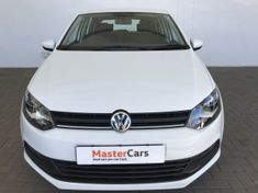 2019 Volkswagen Polo Vivo 1.4 Comfortline 5-Door Northern Cape
