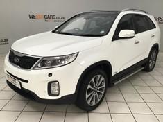 2014 Kia Sorento 2.2 AWD Auto 7 SEAT Gauteng