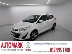 2018 Toyota Yaris 1.5 Xs 5-Door Gauteng Pretoria_0