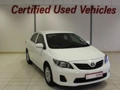 2018 Toyota Corolla Quest 1.6 Western Cape Stellenbosch_0