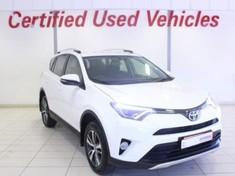 2016 Toyota Rav 4 2.0 GX Auto Western Cape