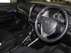 2018 Toyota Yaris 1.5 Xs CVT 5-Door Western Cape Stellenbosch_2