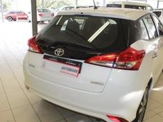 2018 Toyota Yaris 1.5 Xs CVT 5-Door Western Cape Stellenbosch_4