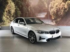 2019 BMW 3 Series 320D Sport Line Launch Edition Auto G20 Gauteng Pretoria_0