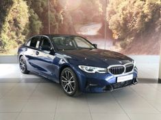 2019 BMW 3 Series 330i Sport Line Launch Edition Auto (G20) Gauteng