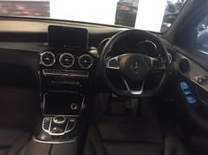 2017 Mercedes-Benz GLC Coupe 350d AMG Gauteng Johannesburg_4