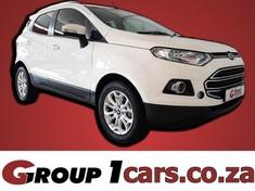 2016 Ford EcoSport 1.5TiVCT Titanium Auto Western Cape