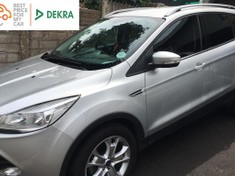 2015 Ford Kuga 1.5 Ecoboost Trend Auto Western Cape