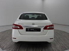 2014 Nissan Sentra 1.6 Acenta Gauteng Boksburg_2