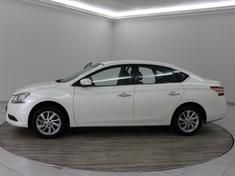 2014 Nissan Sentra 1.6 Acenta Gauteng Boksburg_3