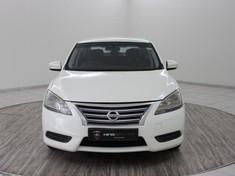 2014 Nissan Sentra 1.6 Acenta Gauteng Boksburg_4