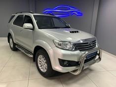 2011 Toyota Fortuner 3.0d-4d 4x4  Gauteng