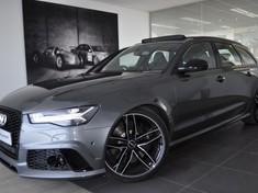 2017 Audi Rs6 Quattro Avant Eastern Cape