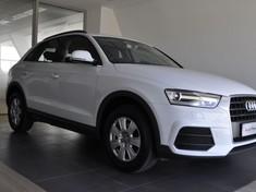 2016 Audi Q3 1.4T FSI Stronic (110KW) Eastern Cape