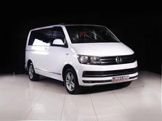 2017 Volkswagen Kombi 2.0 TDi DSG 103kw Comfortline Gauteng