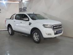 2016 Ford Ranger 3.2TDCi XLT Auto Double Cab Bakkie Gauteng