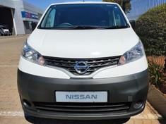 2019 Nissan NV200 1.5dCi Visia FC Panel van Gauteng Johannesburg_2