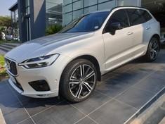 2019 Volvo XC60 D5 R-Design Geartronic AWD Gauteng