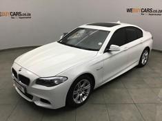 2013 BMW 5 Series 520i A/t M-sport (f10)  Gauteng