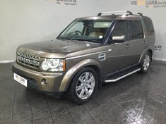 2010 Land Rover Discovery 4 3.0 Tdv6 Se  Western Cape