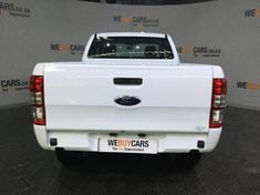 2016 Ford Ranger 2.2TDCi PU SUPCAB Western Cape Cape Town_1