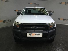 2016 Ford Ranger 2.2TDCi PU SUPCAB Western Cape Cape Town_3