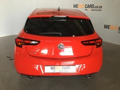 2017 Opel Astra 1.6T Sport 5-Door Kwazulu Natal Durban_1