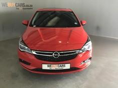 2017 Opel Astra 1.6T Sport 5-Door Kwazulu Natal Durban_3