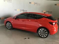 2017 Opel Astra 1.6T Sport 5-Door Kwazulu Natal Durban_4