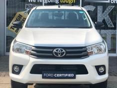 2018 Toyota Hilux 2.4 GD-6 SRX 4x4 Double Cab Bakkie Mpumalanga Nelspruit_1