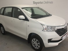 2019 Toyota Avanza 1.3 SX Mpumalanga