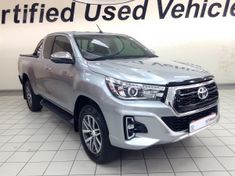 2019 Toyota Hilux 2.8 GD-6 RB Raider Auto PU ECAB Limpopo Tzaneen_0