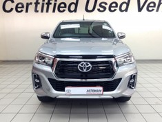 2019 Toyota Hilux 2.8 GD-6 RB Raider Auto PU ECAB Limpopo Tzaneen_1