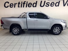 2019 Toyota Hilux 2.8 GD-6 RB Raider Auto PU ECAB Limpopo Tzaneen_2