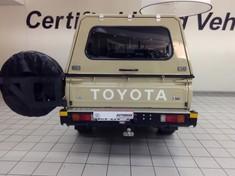 2017 Toyota Land Cruiser 79 4.0p Pu Dc  Limpopo Tzaneen_3