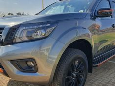 2019 Nissan Navara 2.3D Stealth 4X4 Auto Double Cab Bakkie North West Province Klerksdorp_1