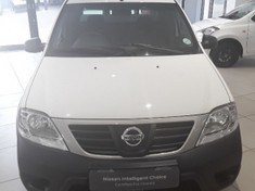 2017 Nissan NP200 1.5 Dci  Ac Safety Pack Pu Sc  Free State Bloemfontein_1