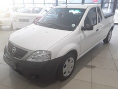 2017 Nissan NP200 1.5 Dci  Ac Safety Pack Pu Sc  Free State Bloemfontein_2