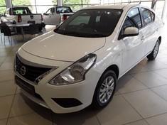 2019 Nissan Almera 1.5 Acenta Free State Bloemfontein_2