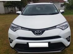 2017 Toyota Rav 4 Rav4 2.2d-4d Gx  Western Cape