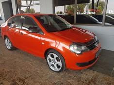 2012 Volkswagen Polo Vivo 1.4 Trendline Tip Gauteng