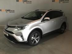 2016 Toyota Rav 4 2.0 GX Auto Gauteng