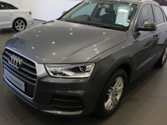 2016 Audi Q3 1.4T FSI (110KW) Northern Cape