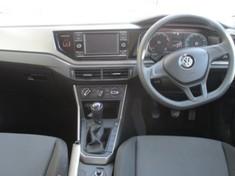 2018 Volkswagen Polo 1.0 TSI Trendline Mpumalanga Nelspruit_3
