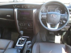 2018 Toyota Fortuner 2.4GD-6 RB Auto Mpumalanga Nelspruit_1