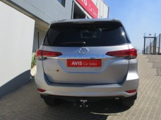 2018 Toyota Fortuner 2.4GD-6 RB Auto Mpumalanga Nelspruit_3